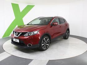 Nissan Qashqai, Autot, Lieto, Tori.fi