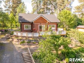 Orivesi Oripohja Rastaantie 5 5h+k+s+khh+2 eril.wc, Myytävät asunnot, Asunnot, Orivesi, Tori.fi