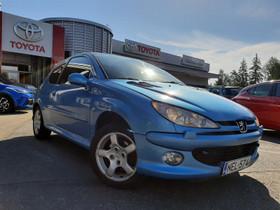 Peugeot 206, Autot, Mikkeli, Tori.fi