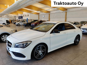 Mercedes-Benz CLA, Autot, Salo, Tori.fi