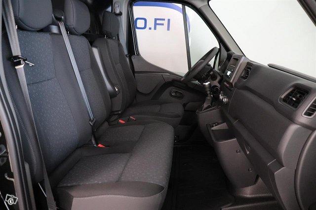 Opel Movano 7