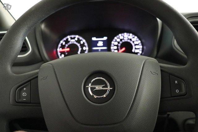 Opel Movano 13
