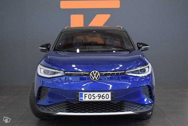 Volkswagen ID.4 2