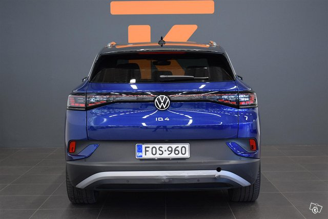 Volkswagen ID.4 3