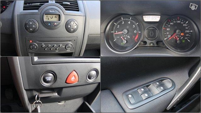Renault Megane 12