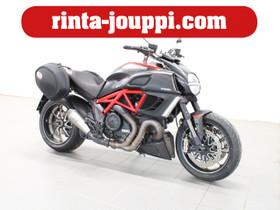 Ducati DIAVEL, Moottoripyörät, Moto, Lempäälä, Tori.fi