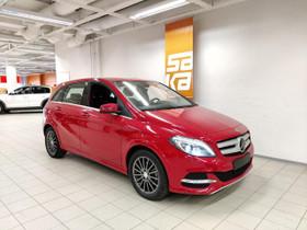 Mercedes-Benz B, Autot, Kouvola, Tori.fi