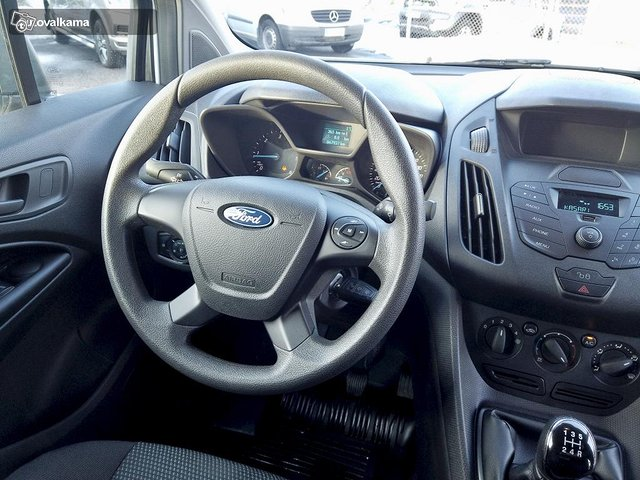 Ford Transit Connect 15