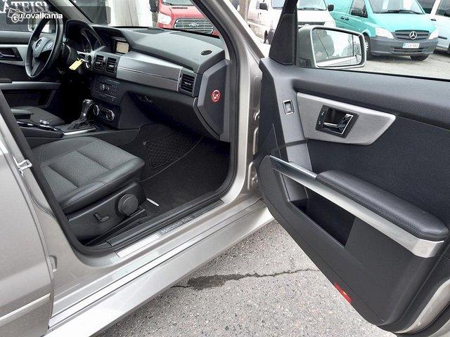 Mercedes-Benz GLK 16