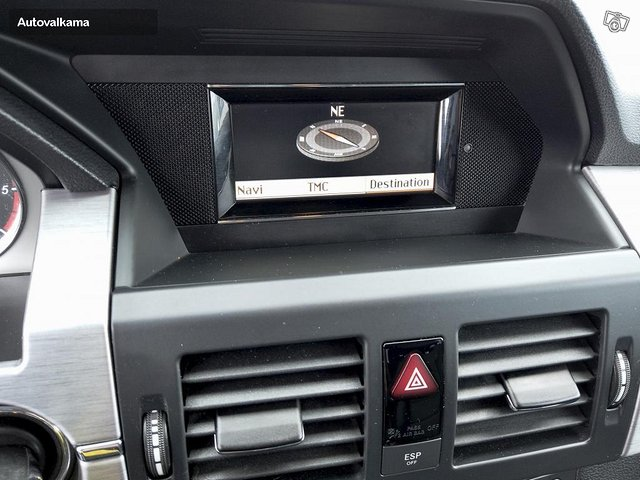 Mercedes-Benz GLK 21