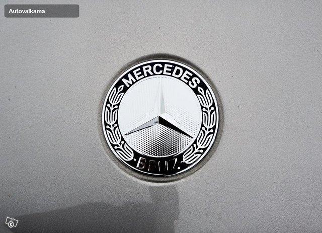 Mercedes-Benz GLK 24