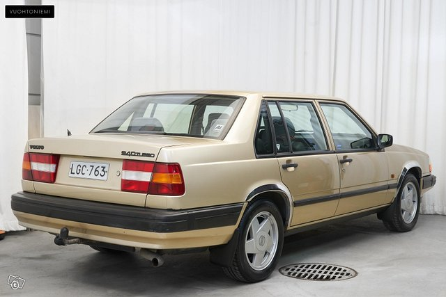Volvo 940 4