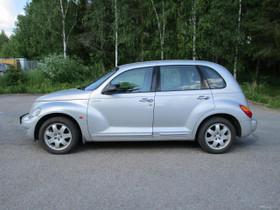 Chrysler PT Cruiser, Autot, Sastamala, Tori.fi