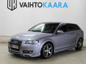 Audi A3, Autot, Närpiö, Tori.fi