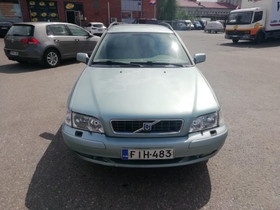 Volvo V40, Autot, Lahti, Tori.fi
