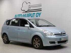 Toyota Corolla Verso, Autot, Espoo, Tori.fi