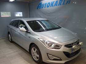 Hyundai I40, Autot, Varkaus, Tori.fi