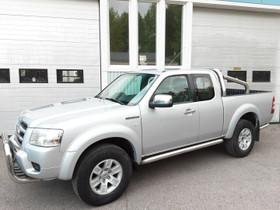 Ford Ranger, Autot, Ylöjärvi, Tori.fi