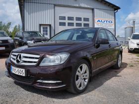 Mercedes-Benz C, Autot, Kangasniemi, Tori.fi