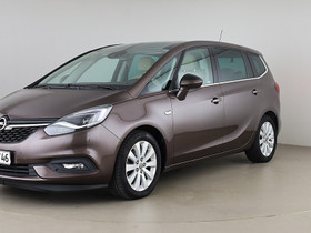 Opel Zafira, Autot, Jyväskylä, Tori.fi