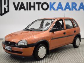 Opel Corsa, Autot, Pori, Tori.fi