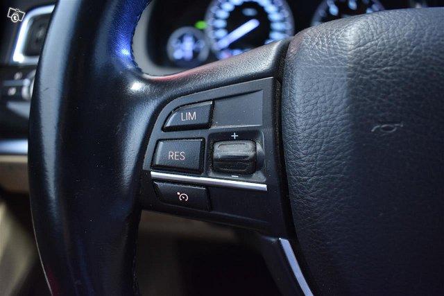 BMW 530 Gran Turismo 19