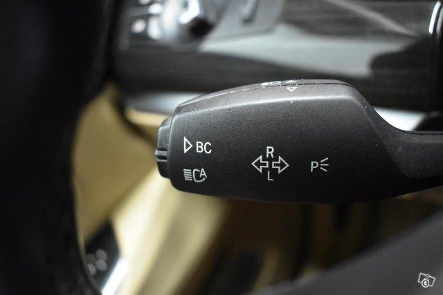 BMW 530 Gran Turismo 22