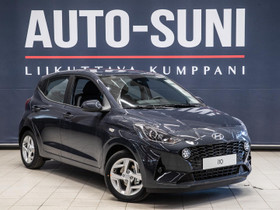 Hyundai I10, Autot, Imatra, Tori.fi