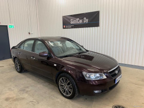 Hyundai Sonata, Autot, Kangasala, Tori.fi