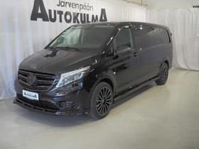 Mercedes-Benz Vito, Autot, Järvenpää, Tori.fi