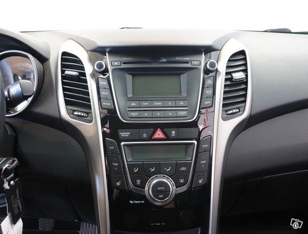 Hyundai I30 Wagon 11