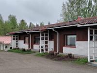 Kouvola Kuusankoski Aholantie 5 2h, k, sauna