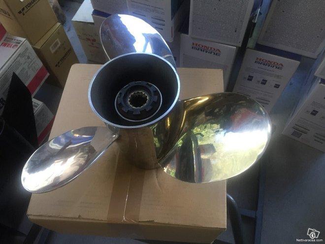 Mercury Solas M D3X13 1/4 X 17 RT