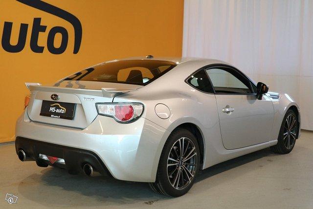Subaru BRZ 3