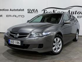 Honda Accord, Autot, Kangasala, Tori.fi