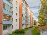 1h+kk, Mekaniikanpolku 14 A, Hervanta, Tampere