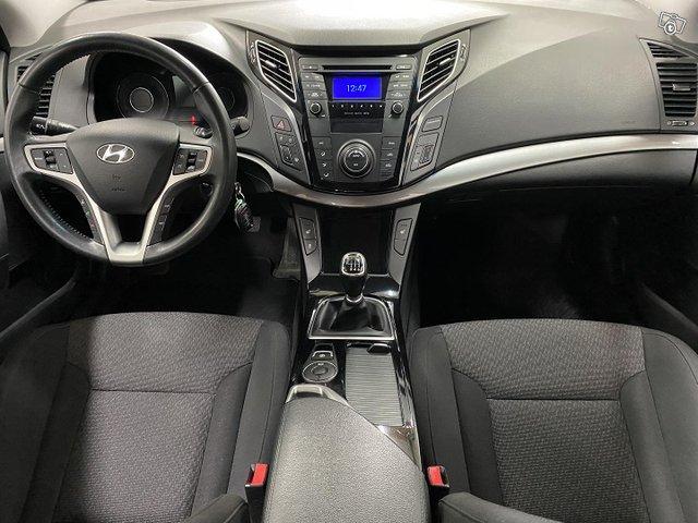 Hyundai I40 9