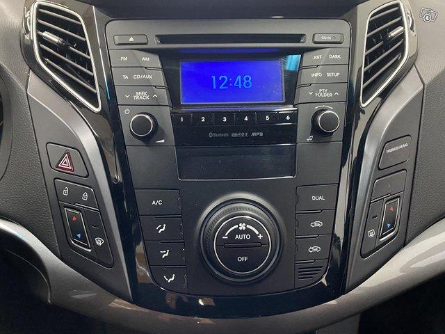 Hyundai I40 15