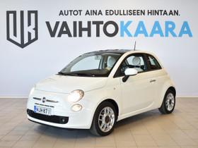 Fiat 500, Autot, Lempäälä, Tori.fi
