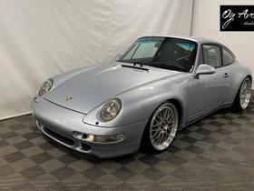 Porsche 911, Autot, Jyväskylä, Tori.fi