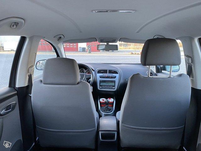 Seat Altea XL 10