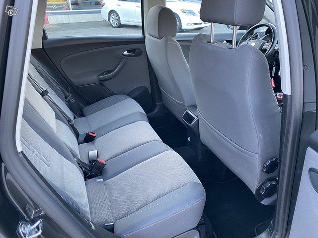 Seat Altea XL 11