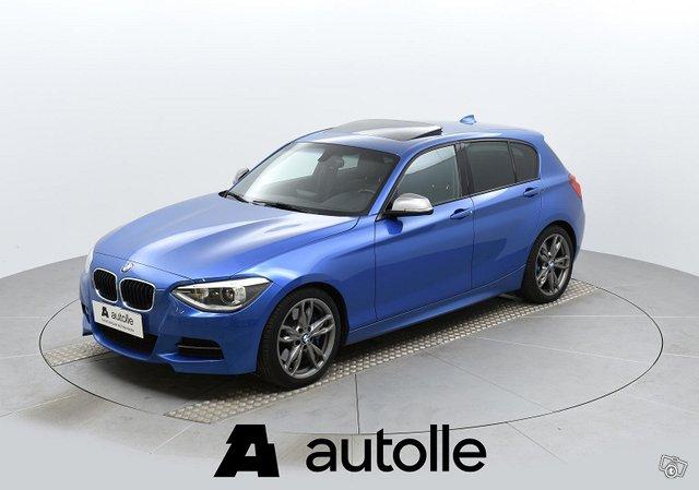 BMW M135i, kuva 1