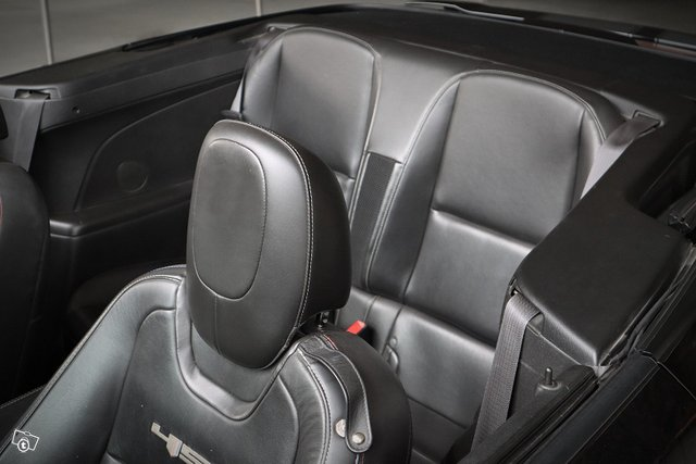 Chevrolet Camaro 25
