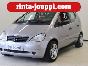 Mercedes-Benz A, Autot, Kokkola, Tori.fi