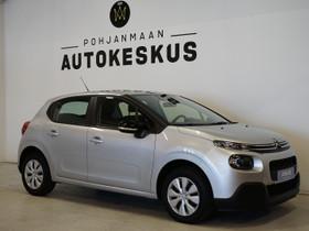 Citroen C3, Autot, Kokkola, Tori.fi
