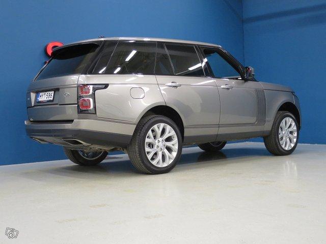 Land Rover RANGE-ROVER 2