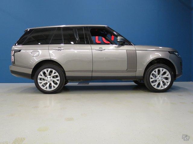Land Rover RANGE-ROVER 3