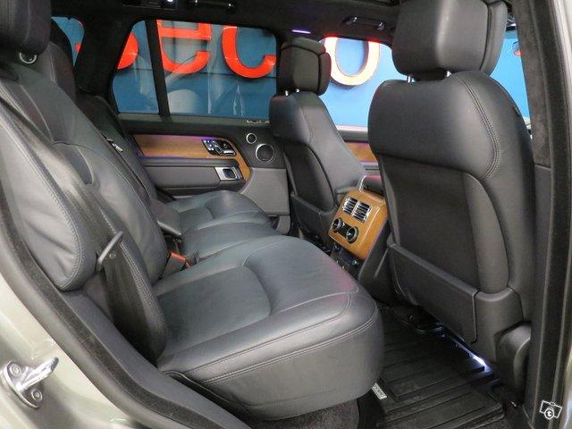 Land Rover RANGE-ROVER 7