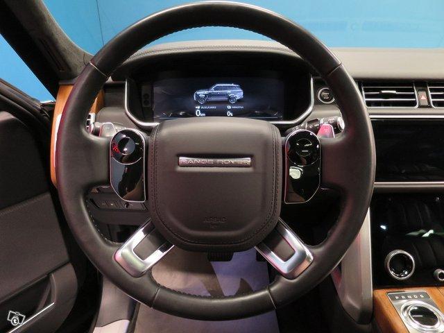 Land Rover RANGE-ROVER 9